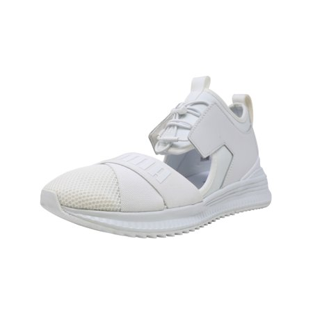 innovative design c4311 0d04b Puma Fenty Avid Fashion Sneaker - 10M - Puma White / Drizzle / Puma White
