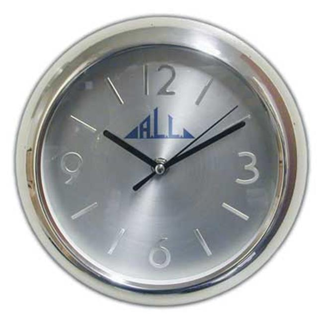 Ruda Overseas 311 Wall Clock  SAME AS 309 SIZE 11 Inch
