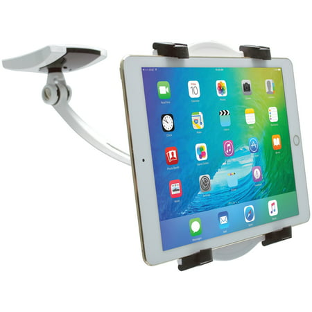 Cta Digital Steering - CTA Digital PAD-WDM Wall, Under-Cabinet & Desk Mount