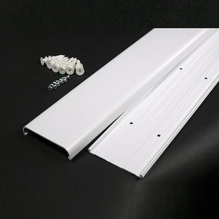 legrand flat screen tv cord cover kit. Black Bedroom Furniture Sets. Home Design Ideas