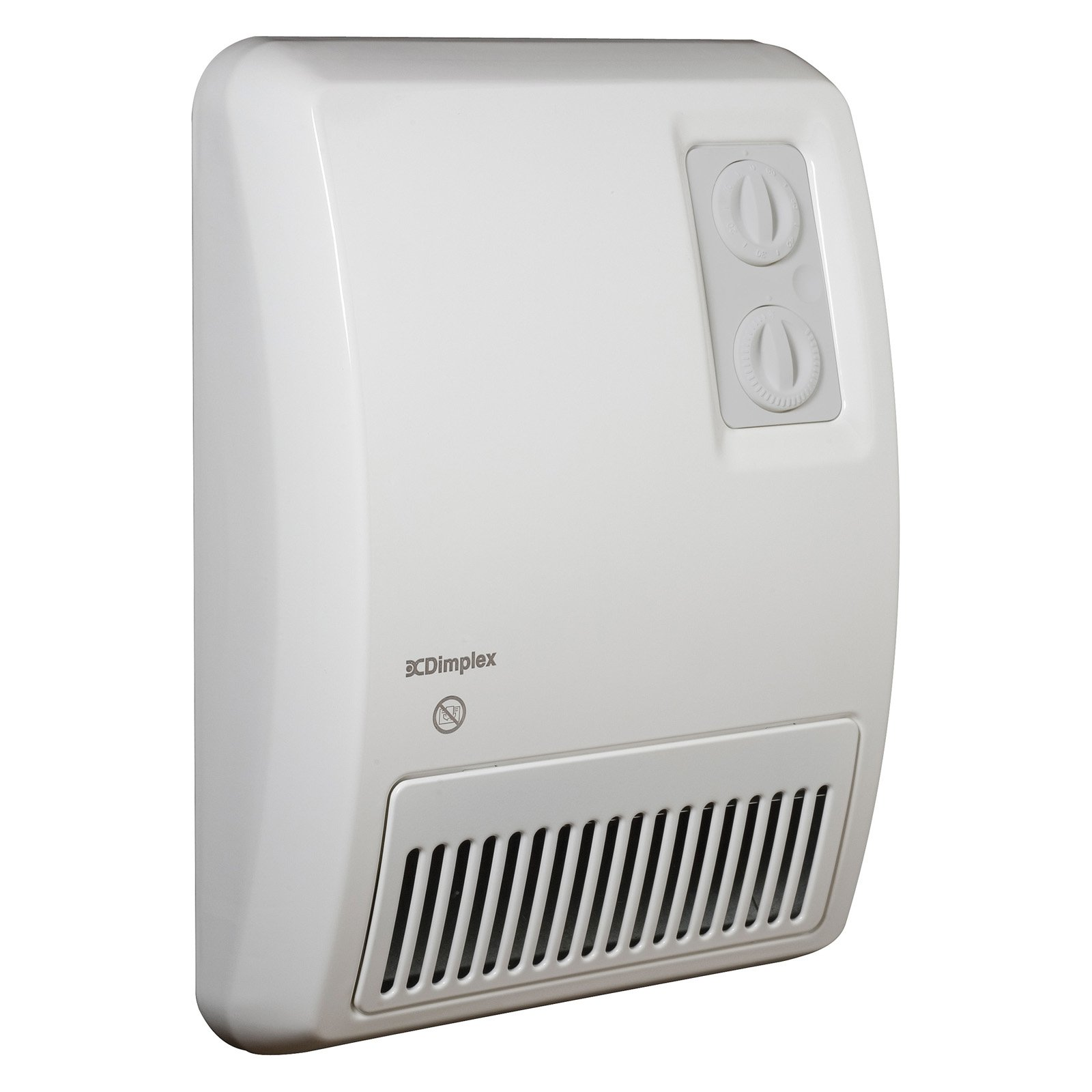 Awesome DIMPLEX EF12 Bathroom Fan Heater,2000W,240/208V G2109436   Walmart.com
