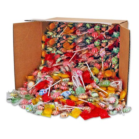 Hard Candy Mix 30 lb case