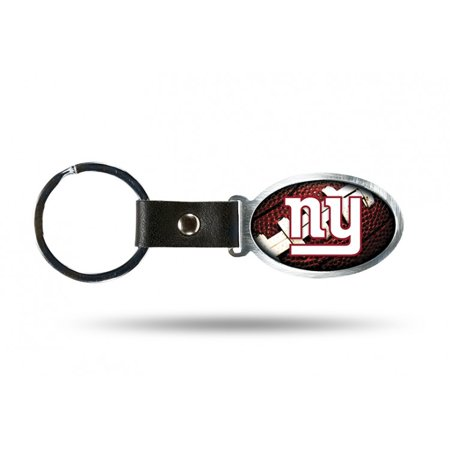 New York Giants Accent Metal Key Chain - image 1 de 1