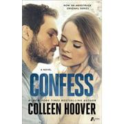 Confess - eBook