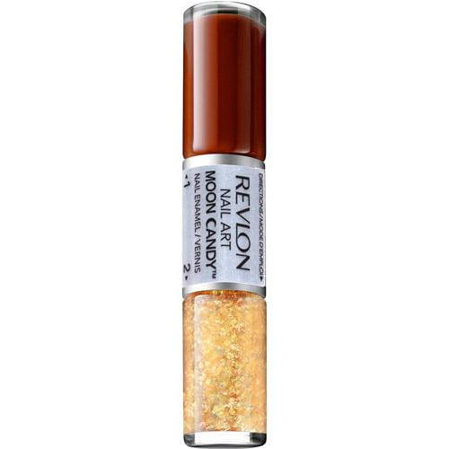 Revlon Nail Art Moon Candy Nail Enamel, 200 Dust , 0.26 fl oz