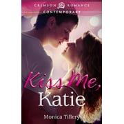 Kiss Me, Katie - eBook
