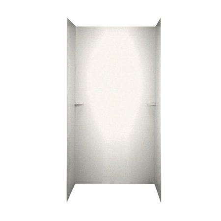 Swan Solid Surface 72 X 60 36
