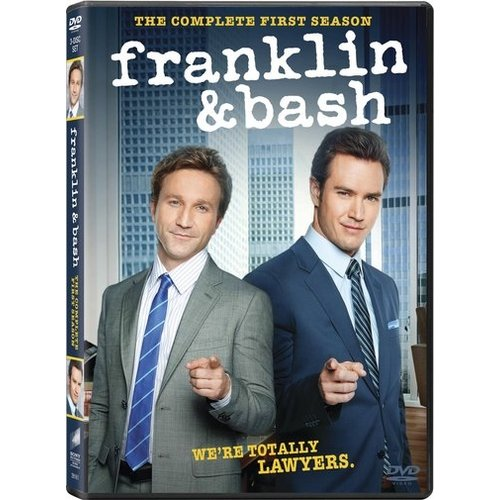 Franklin & Bash: Season One