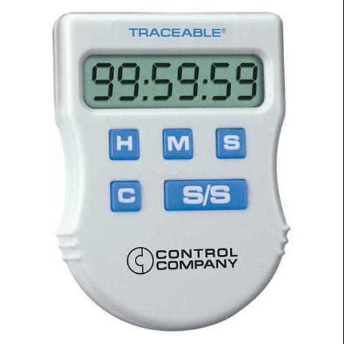TRACEABLE 5046 Clip-It Timer