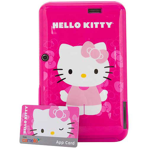 Hello Kitty Camelio App Kit by Sakar International