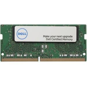 - Dell 4GB (1x4GB) DDR4 2666MHz 260pin SoDIMM Memory Module SNPKN2NMC/4G