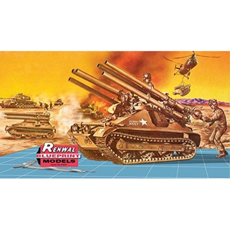 Revell Monogram 1:32 - M-50ontos Limited Edition