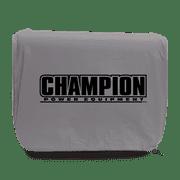 Champion C90015 Weather-Resistant Storage Cover for 1200-1875-Watt Portable Generators