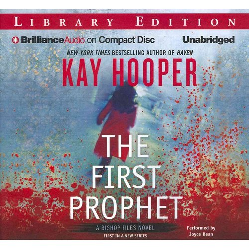 The First Prophet: Library Ediition