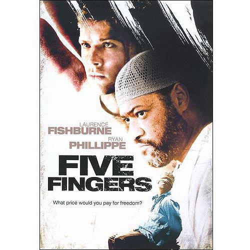 Five Fingers (Widescreen)