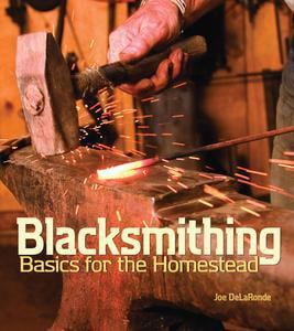 Blacksmithing Basics for the Homestead - eBook