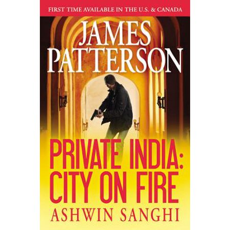 City Of Indio Jobs (Private India: City on Fire)