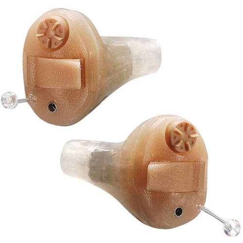 Simply Slim Classic Hearing Aid Pair