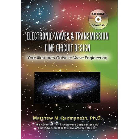 Electronic Waves Transmission Line Circuit Design Your