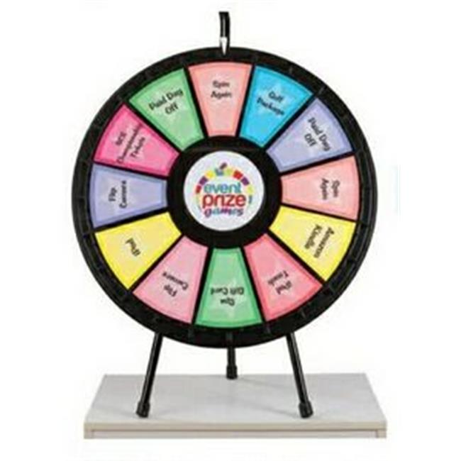 Games People Play 63005 12 to 24 Adaptable Tabletop Prize...
