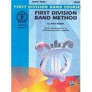 First Division Band Method, Part 2 : Bells