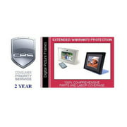 Consumer Priority Service DPF2-1000 2 Year Digital Picture Frame under $1 000.00