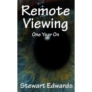Remote Viewing One Year On - eBook