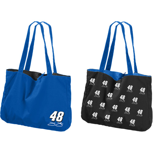 Jimmie Johnson Reversible Tote
