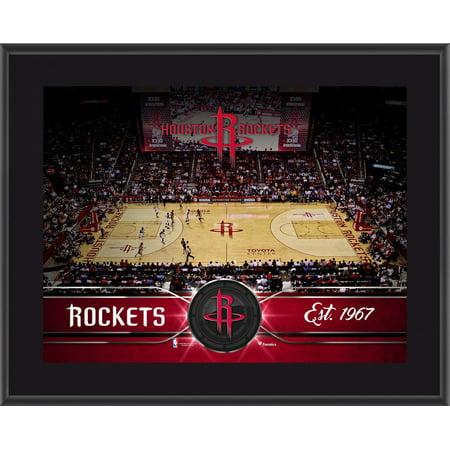Houston Oilers Memorabilia - Houston Rockets 10