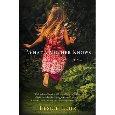 What a Mother Knows - eBook