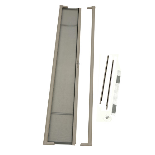 Zabitat, An ODL Company Brisa Retractable Screen Door