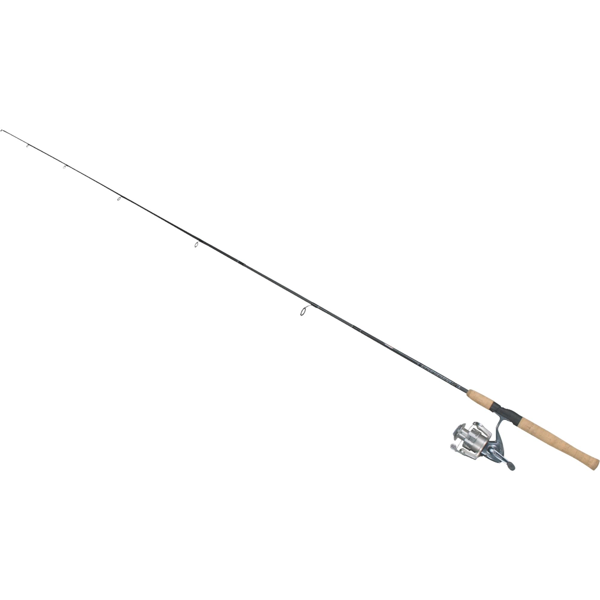 Quantum Optix Spinning Fishing Rod & Reel Combo by Zebco Corp.