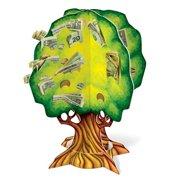 The Beistle Company 3-D Money Tree