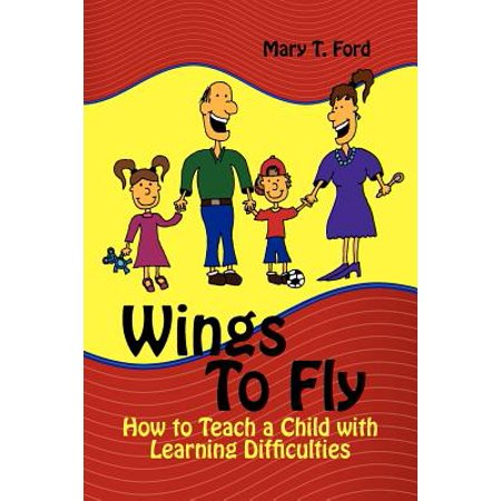 Wings to Fly How to Teach a Child with Learning Difficulties - Kids With Wigs