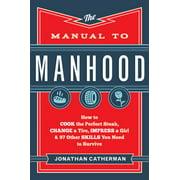 The Manual to Manhood - eBook