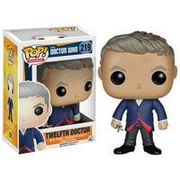 POP TV Doctor Who Dr. #12, Multi