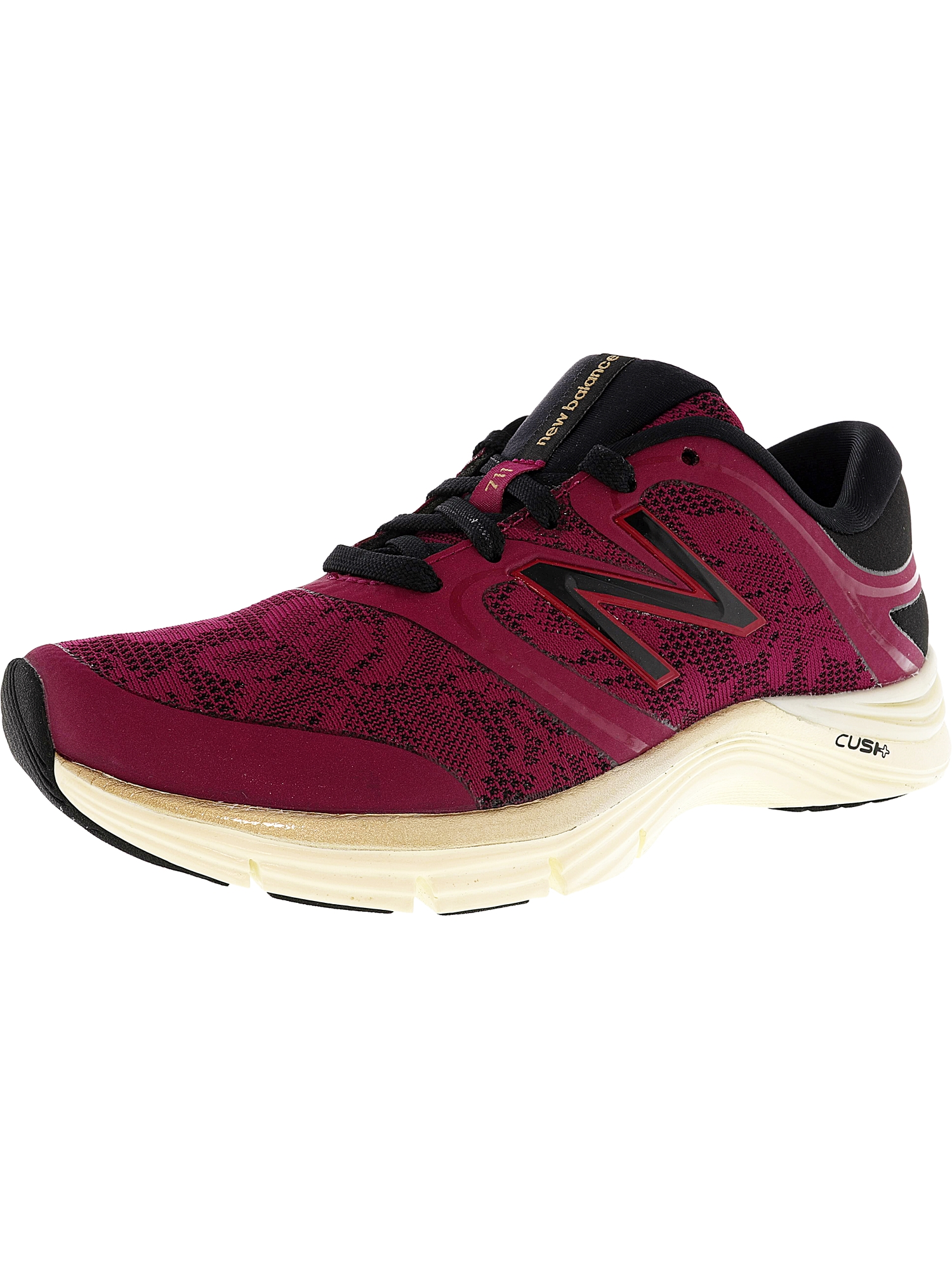 New Balance Women's Wx711 Cg3 Ankle-High Mesh Running Shoe 11M by New Balance