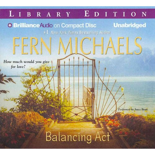 Balancing Act: All She Can Be / Free Spirit, Library Edition