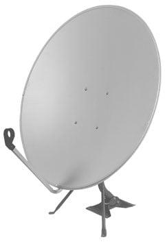 Digiwave 36 inch Offset Satellite Dish by Digiwave