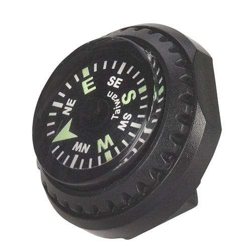 NDUR-Watch Band Compass Multi-Colored
