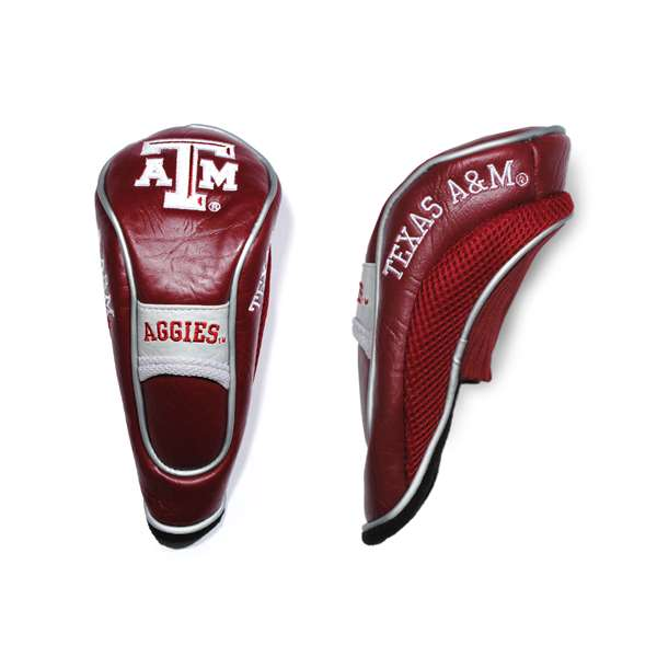 Texas A&M Aggies  Hybrid Golf Club Head Cover