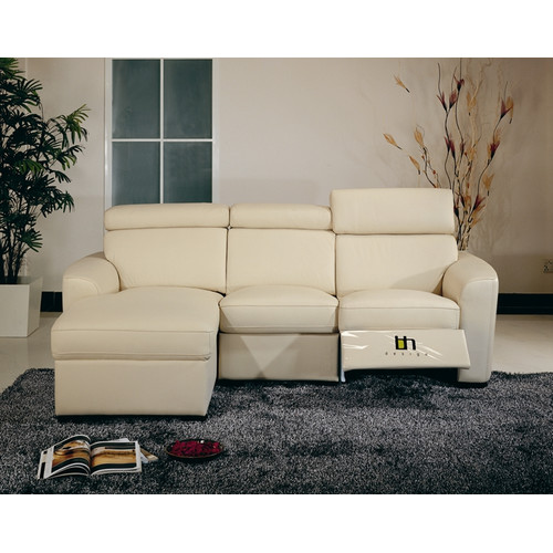 Hokku Designs Mica Sectional