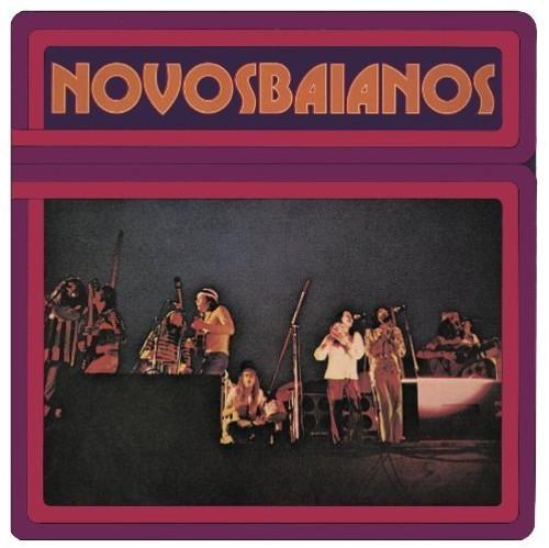 Novos Baianos - Novos Baianos [CD]