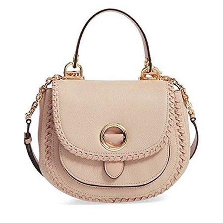 748760f97f65 MICHAEL Michael Kors Medium Isadore Leather Crossbody Bag 30S7GIXM2L-134 -  Walmart.com