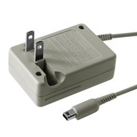 AC Wall cha rger Power Supply Adapter for Nintendo 3DS XL 3DS 2DS DSi XL DSi NEW 3DS XL by Insten