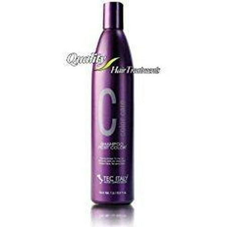 color care shampoo post color 10.1 oz.