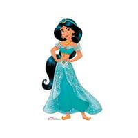 Jasmine (disney Princess) - Party Supplies - Licensed Tableware - Misc Licensed Tableware - 1 Piece