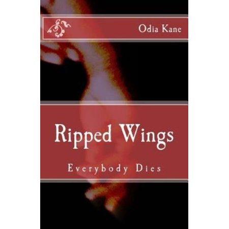 Ripped Wings: Everybody Dies - image 1 de 1