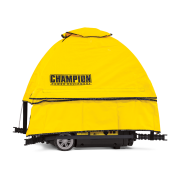 Champion Storm Shield Severe Weather Inverter Generator Cover by GenTent for 2000 to 3500-Watt Inverters