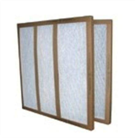 24X30x1  Glasfloss Industries  Inc  Air Filter  Merv 3  Pack Of 12